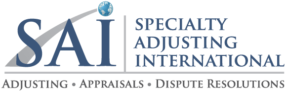 Specialty Adjusting International