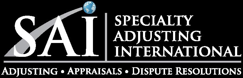 Specialty Adjusting International